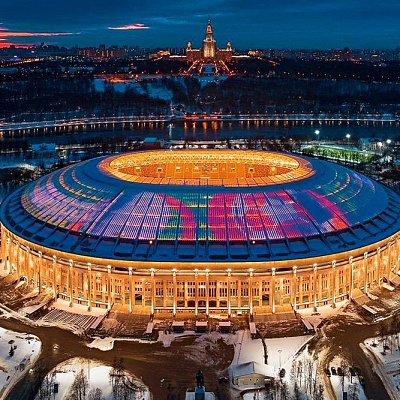 """Luzhniki"" Big Sports Arena"