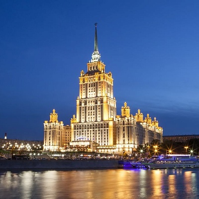 "Radisson Collection Hotel Moscow (""Ukraina"" Hotel)"